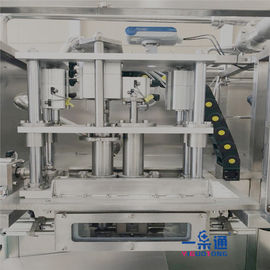 Aseptic Bag In Box Filling Machines